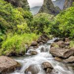Iao Valley (Maui, Havaj)
