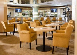 Hotelová restaurace a Lobby bar Franz Kafka